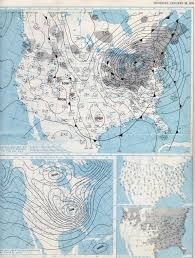 Ohio Kentucky Map by The Great Blizzard Of 1978