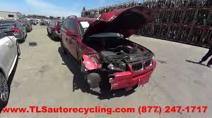 parting out 2006 bmw x3 stock 5138or tls auto recycling