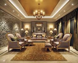 luxury kerala house traditional interior design e architect