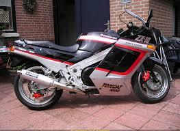 1988 kawasaki zx 10 tomcat 1000 2 wheeler world pinterest