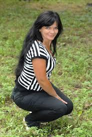 Dating Site to Meet Charming Ukrainian Lady Irina from Mariupol  Ukraine MyPartnerForever