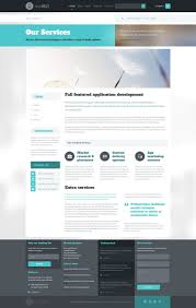 Simple Silo Builder App Silo Psd Template By Grs Themeforest