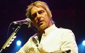 Paul Weller beat Ian Brown,