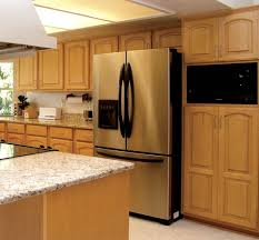 Kitchen Refacing Ideas by Cabinet Refacing Cost For New Fresh Home Kitchen Amaza Design