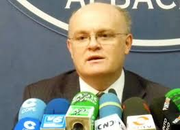 Pedro Antonio Ruiz Santos Compromiso del alcalde. Gutiérrez también ha recordado la apertura de una investigación y de cuantas acciones fueran necesarias ... - PedroARuizSantos2009Interior