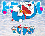Resize & Download Happy Birthday Doraemon - Doraemon Wallpaper
