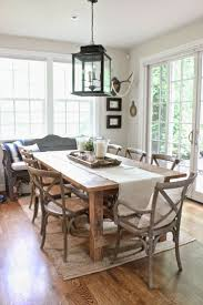 Decor For Dining Room Table Decor Inspiring Dining Room Furniture Looks Elegant With