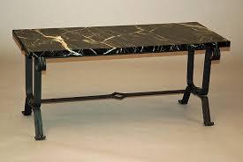 Retro Sofa Table by Sofa Table Design Wrought Iron Sofa Table Astonishing Retro