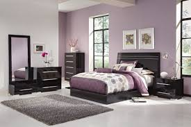 Dimora Piece King Panel Bedroom Set Black American Signature - 7 piece king bedroom furniture sets
