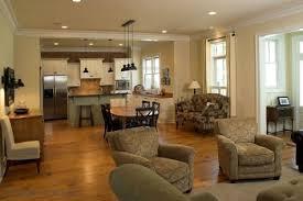 entrancing 20 open floor kitchen living room plans inspiration
