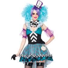 leg avenue manic mad hatter fancy dress costume 85227