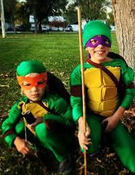 Halloween Ninja Turtle Costume 30 Halloween Images Ninja Turtle Costumes