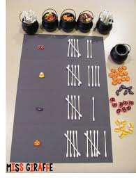 1st grade halloween party ideas halloween math ideas for kindergarten and first grade tally
