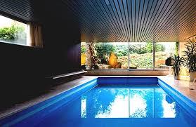 beautiful indoor pool house designs gallery amazing home design