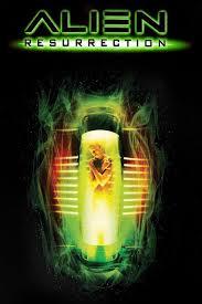 Alien Resurreccion