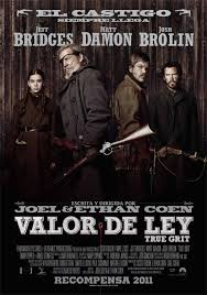 True Grit (Valor de ley) ()