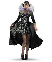 queen of skull costume clive barker costume scary