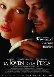 La joven de la perla (2003)
