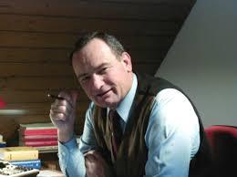 Während seiner beruflichen Tätigkeit hat Albert Hafner vom. Spartencontroller bis zum Leiter Finanz- und Rechnungswesen - portrait