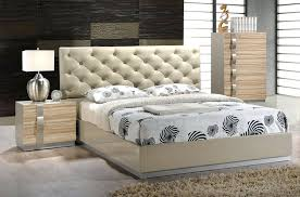 headboard westwood queen size contemporary platform bed with