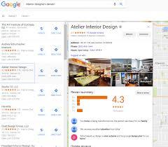 Interior Designer Website by Interior Design Marketing Tips Ideas And Strategies Marketing 360