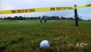 The Glades - palla da golf
