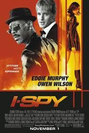 ดูหนัง I-SPY พยัคฆ์ร้ายใต้ดิน