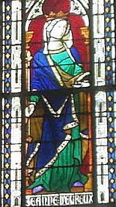 Jeanne d'Évreux