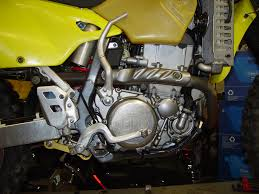 how to dr z400 kick starter installation drz parts