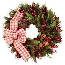 Floral Arrangement Supplies by 20 Christmas Wreath Ideas