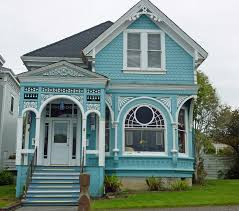 Modern Victorian House Plans by Breathtaking Old Victorian House Design With Walls Cladding Of