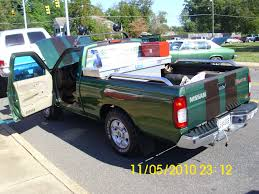 nissan frontier jacked up another mudbrutes 1998 nissan frontier regular cab post 3798866