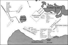 Battle of Savo Island