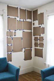 taille de cadre photo les 25 meilleures idées de la catégorie cadre mural disposition