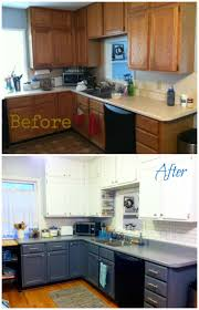 Painted Kitchen Ideas by Best 25 Rustoleum Countertop Ideas On Pinterest Paint Kitchen
