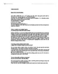 Alexander Pope     s Essay on Man   CliffsNotes Study Guides Ddns net