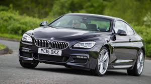 bmw 6 series review top gear