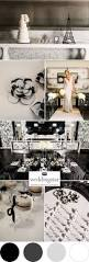 black and white wedding decorations image collections wedding