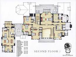 Floor Plans For Mansions 9 Olde Towne Lane Southampton Ny 11968 Sotheby U0027s International