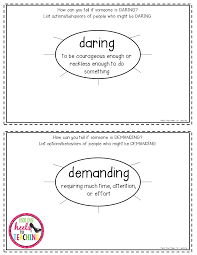 READING WORKSHOP   Mrs  Clyne Davis  Cool Class BabyCenter Blog A great character development graphic organizer for the visual learner   Teaching