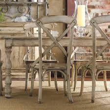 Round Dining Table Sets For 6 Dining Table Distressed Round Pedestal Dining Table Distressed