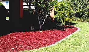Popular Home Decor Blogs Mulch R Rock Yard Inc Blog Landscaping Ideas Landscape Black