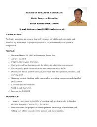 Cover Page For Resume Examples  example of a resume cover letter     Resume Sample For Applying Teacher Art Teacher Sample Resume Cvtips Fresher Teacher Resume Resumes And Cover