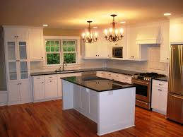 Refinishing Kitchen Cabinets Refinished Kitchen Cabinets Cost U2014 Decor Trends What Better Way