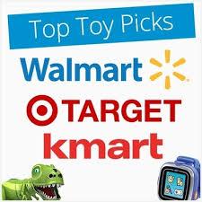 black friday ads 2014 target walmart target and kmart release their top toy picks black