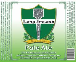 Long Ireland Pale Ale | BeerPulse