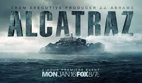 ALCATRAZ – Preview from the Series Premiere airing MON 1/16