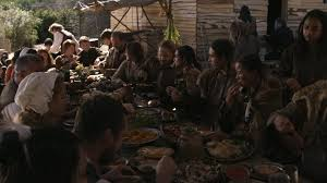 The History Of Thanksgiving Video Saints U0026 Strangers National Geographic Channel