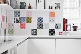 Kitchen Design Backsplash Top 15 Patchwork Tile Backsplash Designs For Kitchen