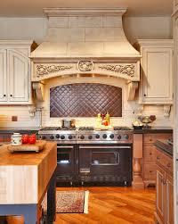 Kitchen Backsplash Options 20 Copper Backsplash Ideas That Add Glitter And Glam To Your Kitchen
